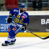 Josef Marha, ice hockey player, Davos, Switzerland