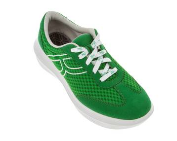 St.Gallen Green White W